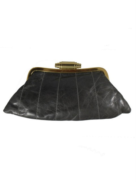Black Fandango Clutch - IndependentBoutique.com