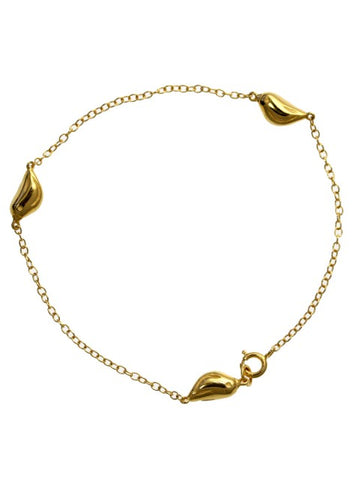 Golden Sparrow Bracelet - IndependentBoutique.com
