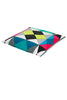 Geometric Vibrant Cushion Cover - IndependentBoutique.com