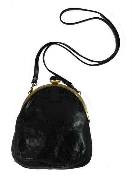 Pera cross body clasp bag - IndependentBoutique.com