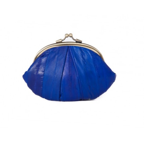 Electric Clutch - Royal Blue - IndependentBoutique.com