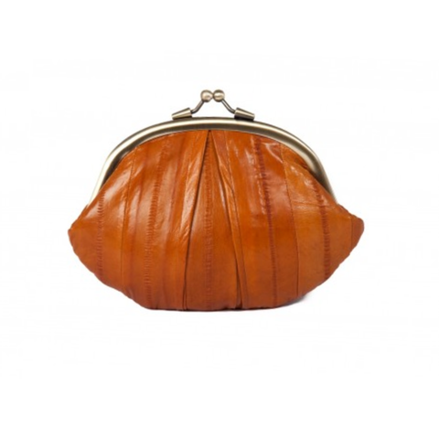Electric Clutch - Tan - IndependentBoutique.com