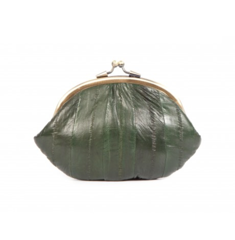 Electric Clutch - British Racing Green