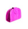 Half Moon Purse - Hot Pink - IndependentBoutique.com