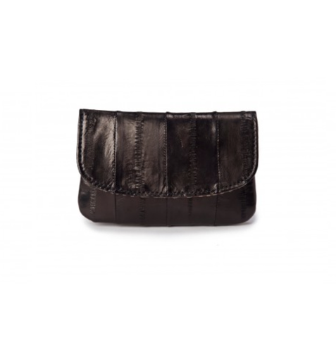 Small Coin Purse - Black