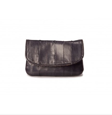Small Coin Purse - French Grey