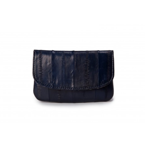Small Coin Purse - Navy
