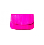 Small Coin Purse - Hot Pink