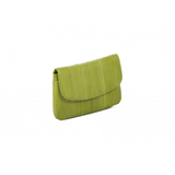 Small Coin Purse - Lime