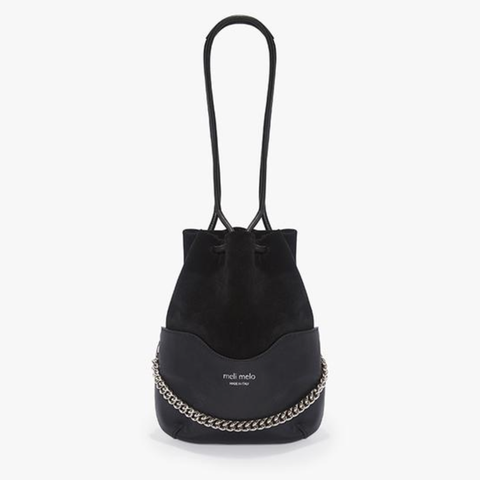 Black Hetty Cross Body Bag - IndependentBoutique.com