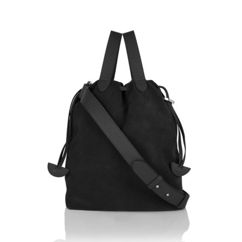 Hazel tote bag Black - IndependentBoutique.com