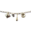 Silver Afternoon Tea Bracelet - IndependentBoutique.com