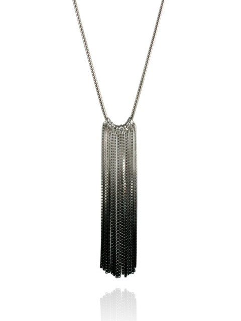 Vesper Full Necklace - IndependentBoutique.com