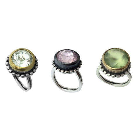 Pallenberg Cocktail Ring