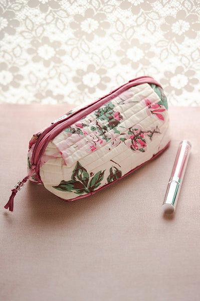 Cutting Garden Bella Make-Up Bag - IndependentBoutique.com