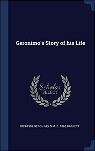 Geronimo's Story of His Life: With Original Photos