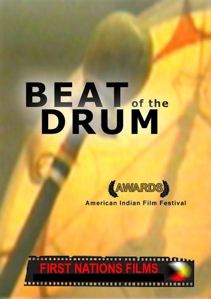 Beat of the Drum: Inside Native Music (2004)