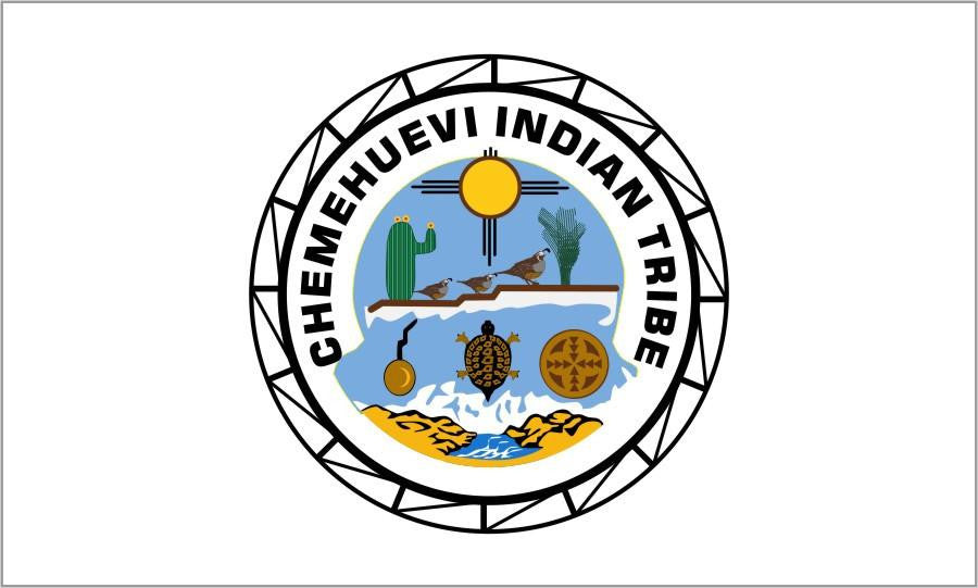Chemehuevi Tribal Flag