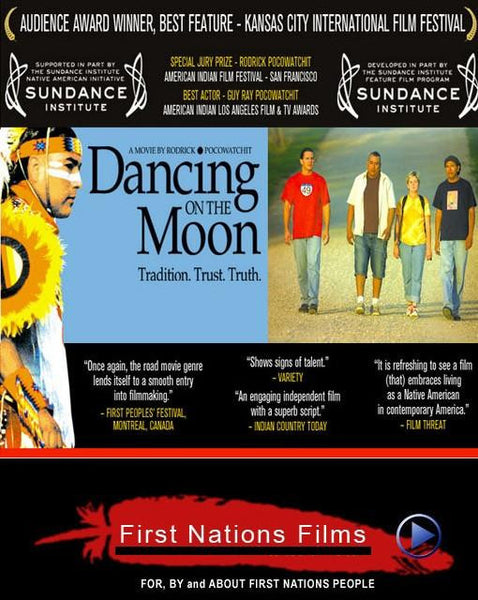 Dancing on the Moon: Finding Ourselves - Indiegenous Peoples History Film