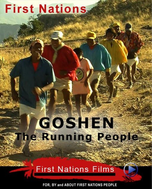 Goshen: The Running People! - Indiegenous Peoples History Film