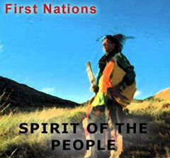 Spirit of the People - Caretakers of the Land (2016)