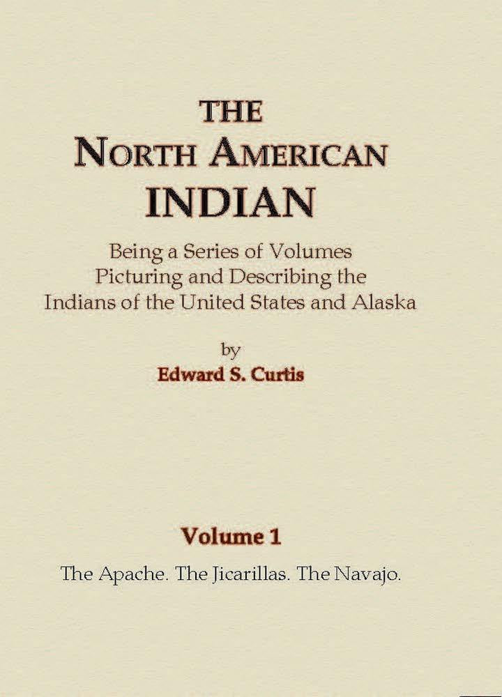 The Apache, The Jicarillas, The Navajo
