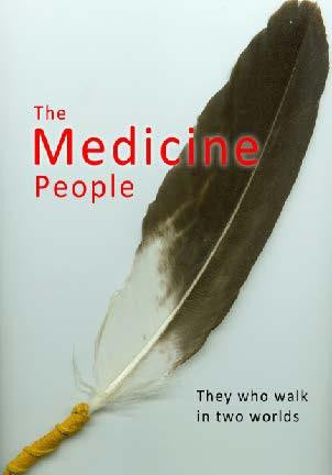 The Medicine People: First Nations Secret Ceremonies - Indiegenous Peoples History Film