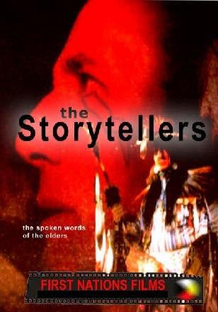 The Storytellers: Exciting Stories of Real Native People