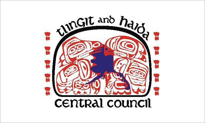 Tlingit and Haida Tribal Flag