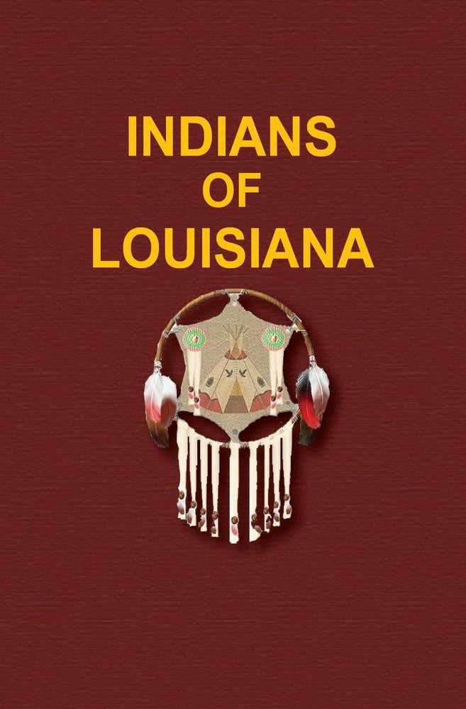 Indians of Louisiana