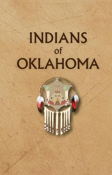 Indians of Oklahoma
