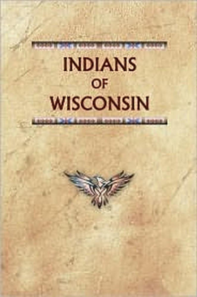 Indians of Wisconsin