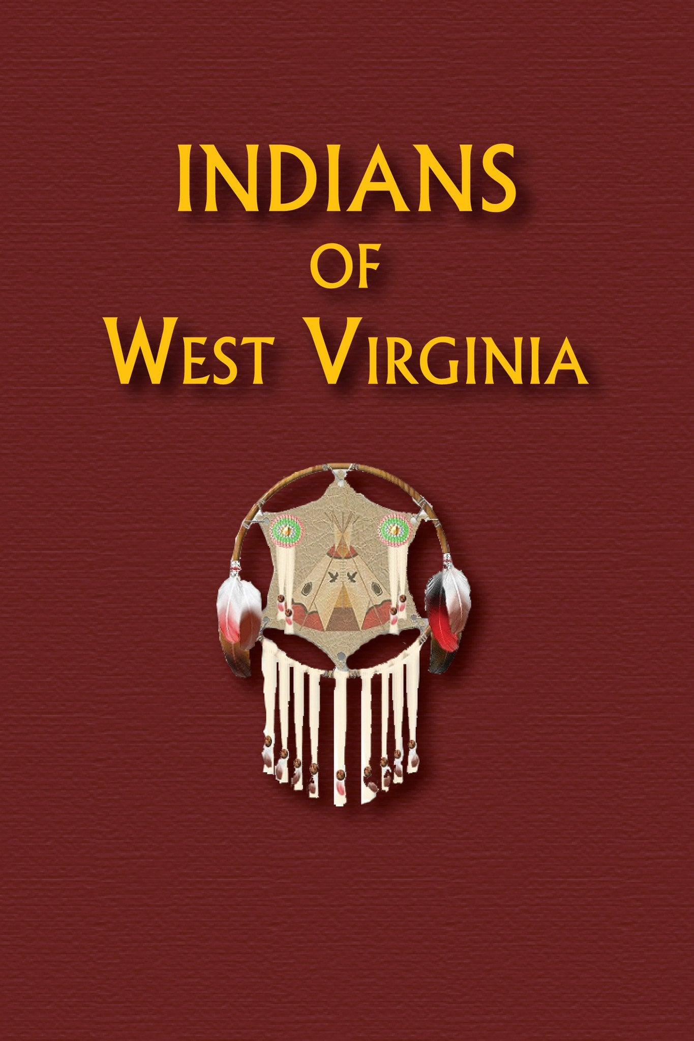 Indians of West Virginia
