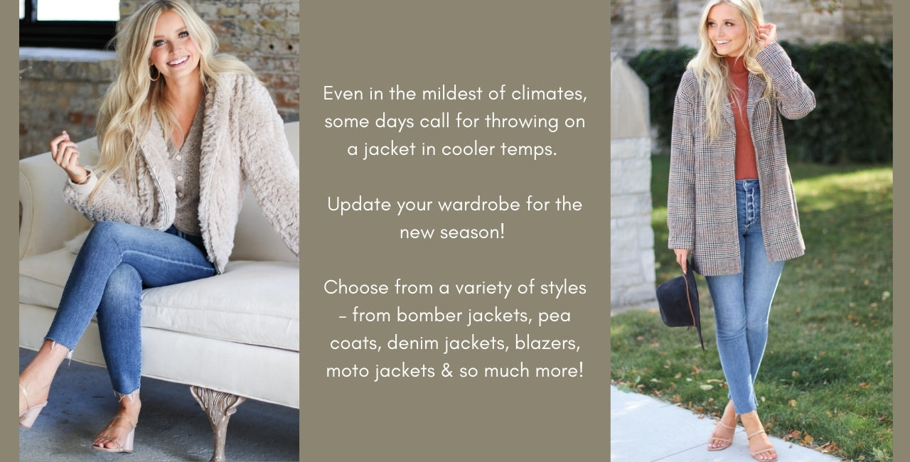 outerwear jackets cozy