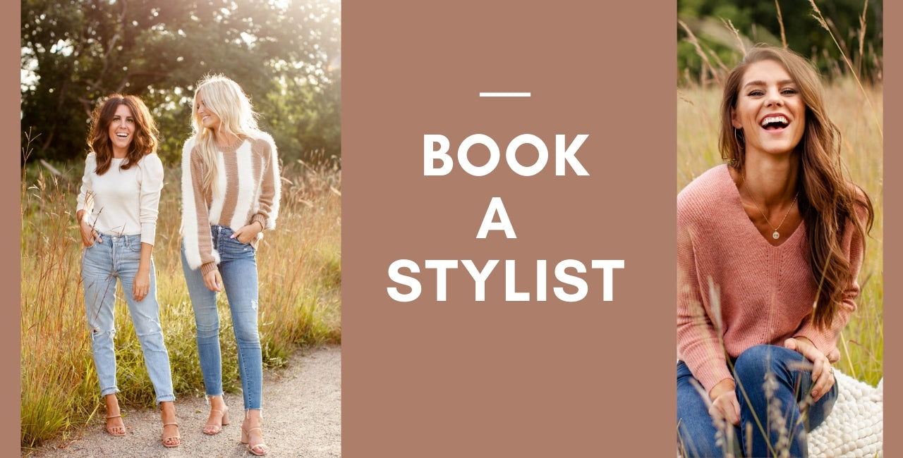 book a stylist