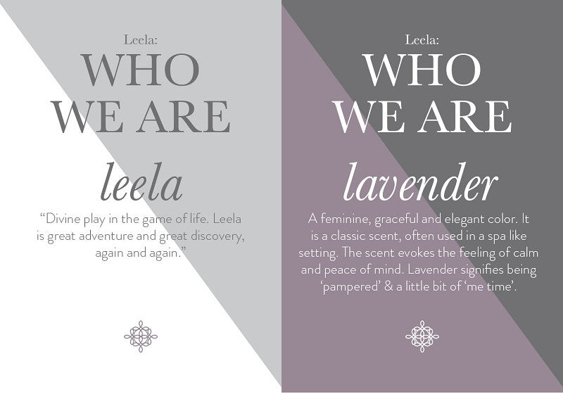 923672eac7a7 About Leela & Lavender | Online Fashion Store – Leela and Lavender