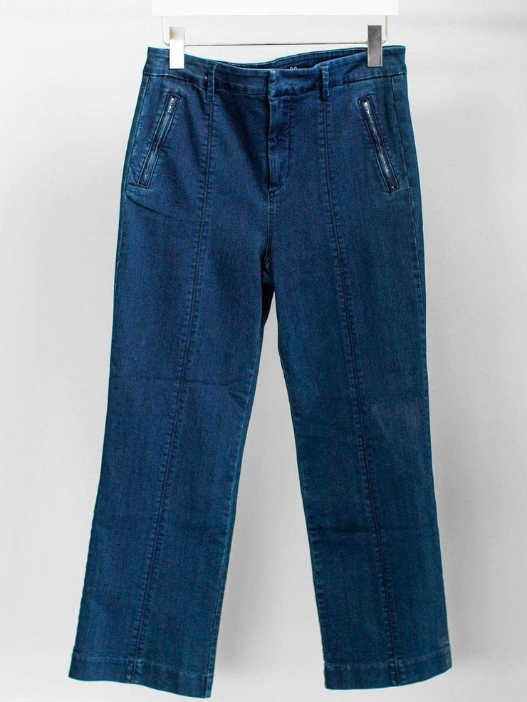 Level 99 Center Seam Denim