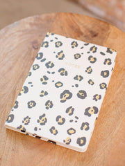 leopard notes journal