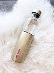 Glampagne 20 Oz Hybrid Corkcicle Canteen