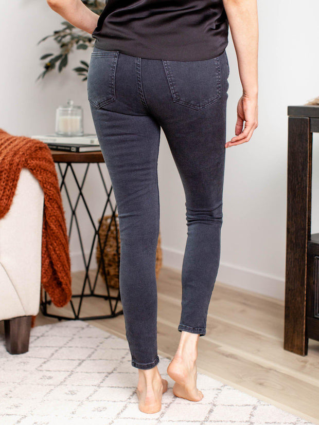 free people skinny jean