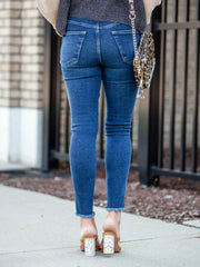 Free People Jegging