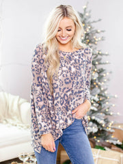 basic leopard long sleeve