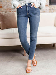 citizens skinny jeans