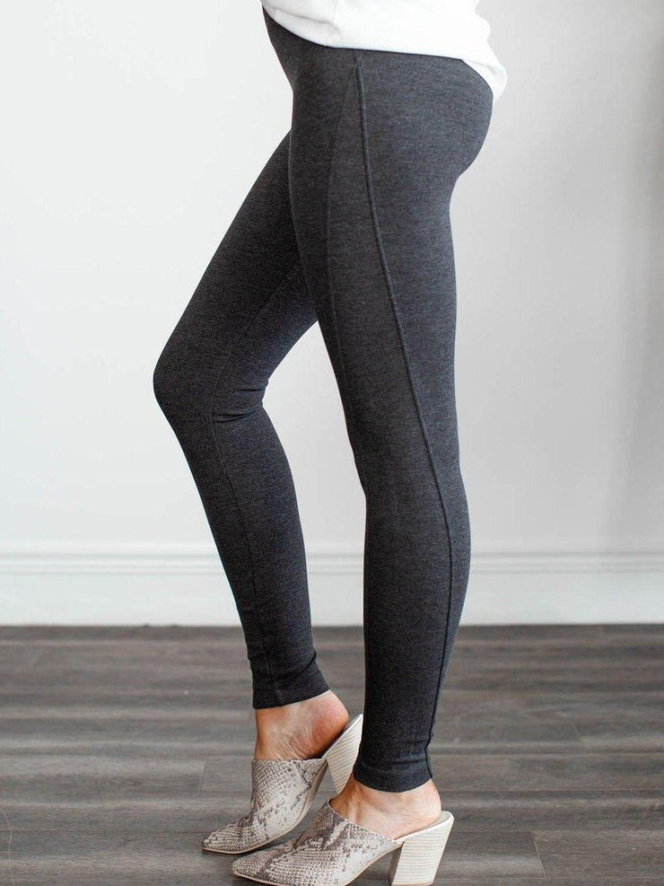 Lysse Slim Fit Dressy Legging