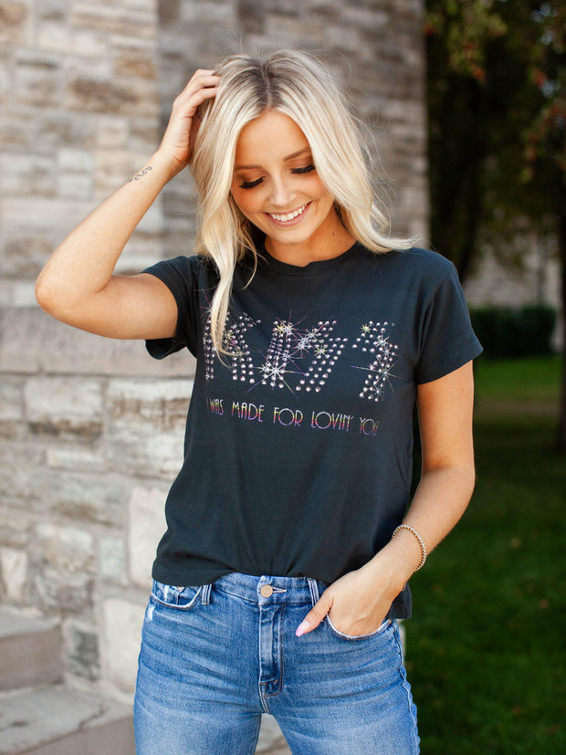 Daydreamer KISS Tee