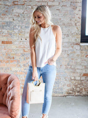 Gentle Fawn Rani High Neck Tank