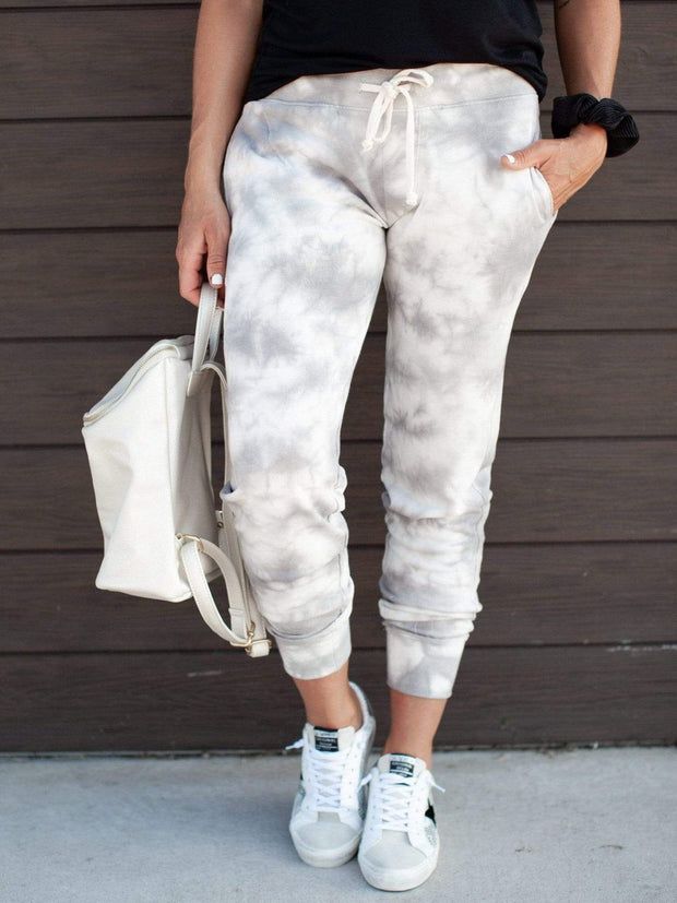 Alternative Apparel Drawstring NEutral Joggers