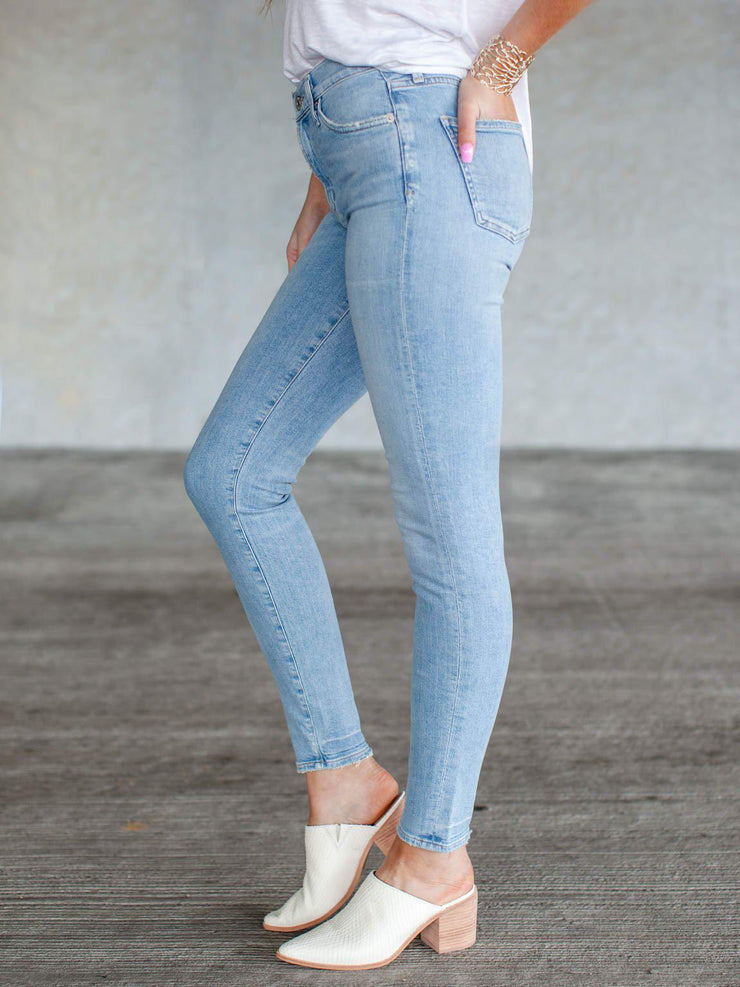 Citizens of Humanity Ankle Skinny Jeans