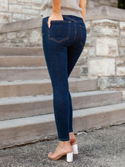 Free People Basic Skinny Jean