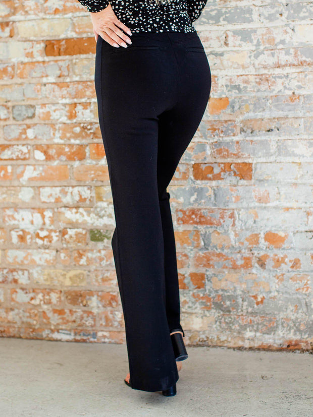 Spanx high rise pants